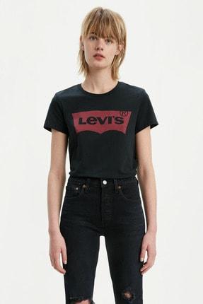 Levi's Kadın Housemark Tişört 17369-1310-1311