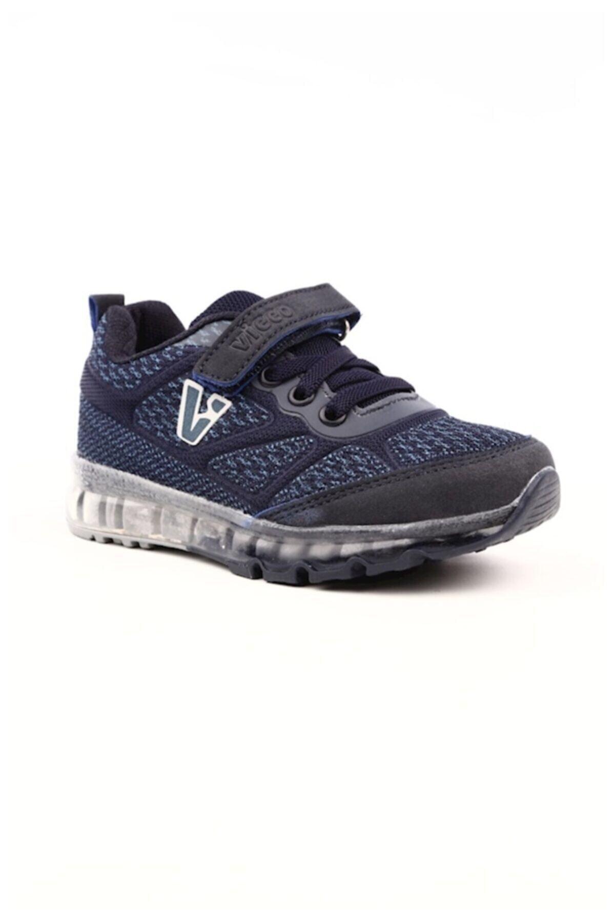 Vicco Erkek Çocuk LACİVERT  Ayakkabı  Sneaker 1