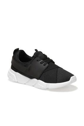 ART BELLA CS20009 1FX Siyah Kadın Slip On Ayakkabı 100909902