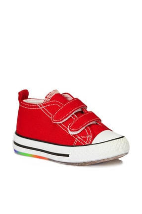 Vicco Pino Unisex Bebe Kırmızı Spor Ayakkabı