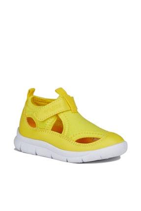 Vicco Berry Unisex Bebe Sarı Spor Ayakkabı