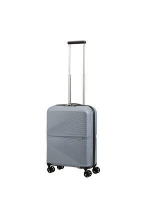 American Tourister Airconic - 4 Tekerlekli Kabin Boy Valiz 55 Cm