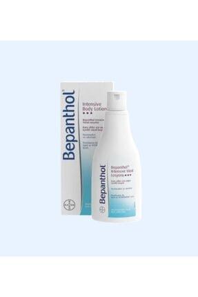 Bepanthol Body Lotion F Nemlendirici Vücut Losyonu 200 ml - Kuru Ciltler Için