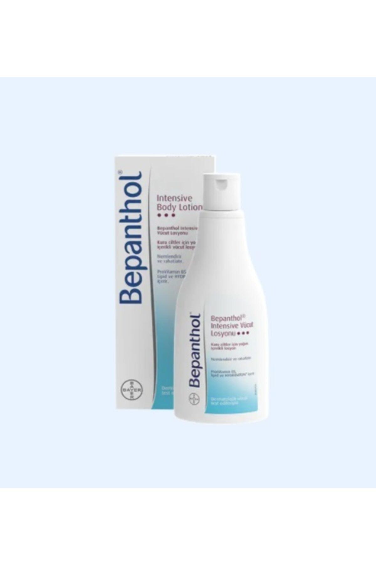 Bepanthol Body Lotion F Nemlendirici Vücut Losyonu 200 ml 1