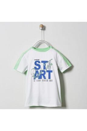 Panço Erkek Çocuk T-shirt 2011bk05038