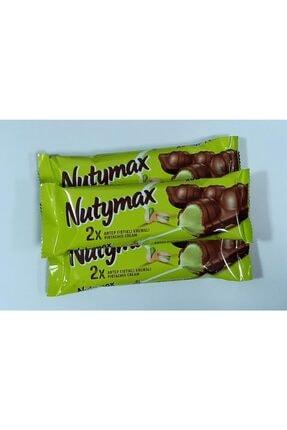 Şölen Nutymax 2x Antep Fıstığı Kremalı 44 gr X 16 Ad.