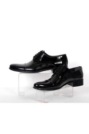 Çarık Dünyası06 Erkek Takım Elbise Altına Kılasik Ayakkabı