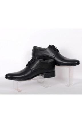 Çarık Dünyası06 Carik Dunyasi06 Erkek Takım Elbise Altına Klasık Ayakkabı