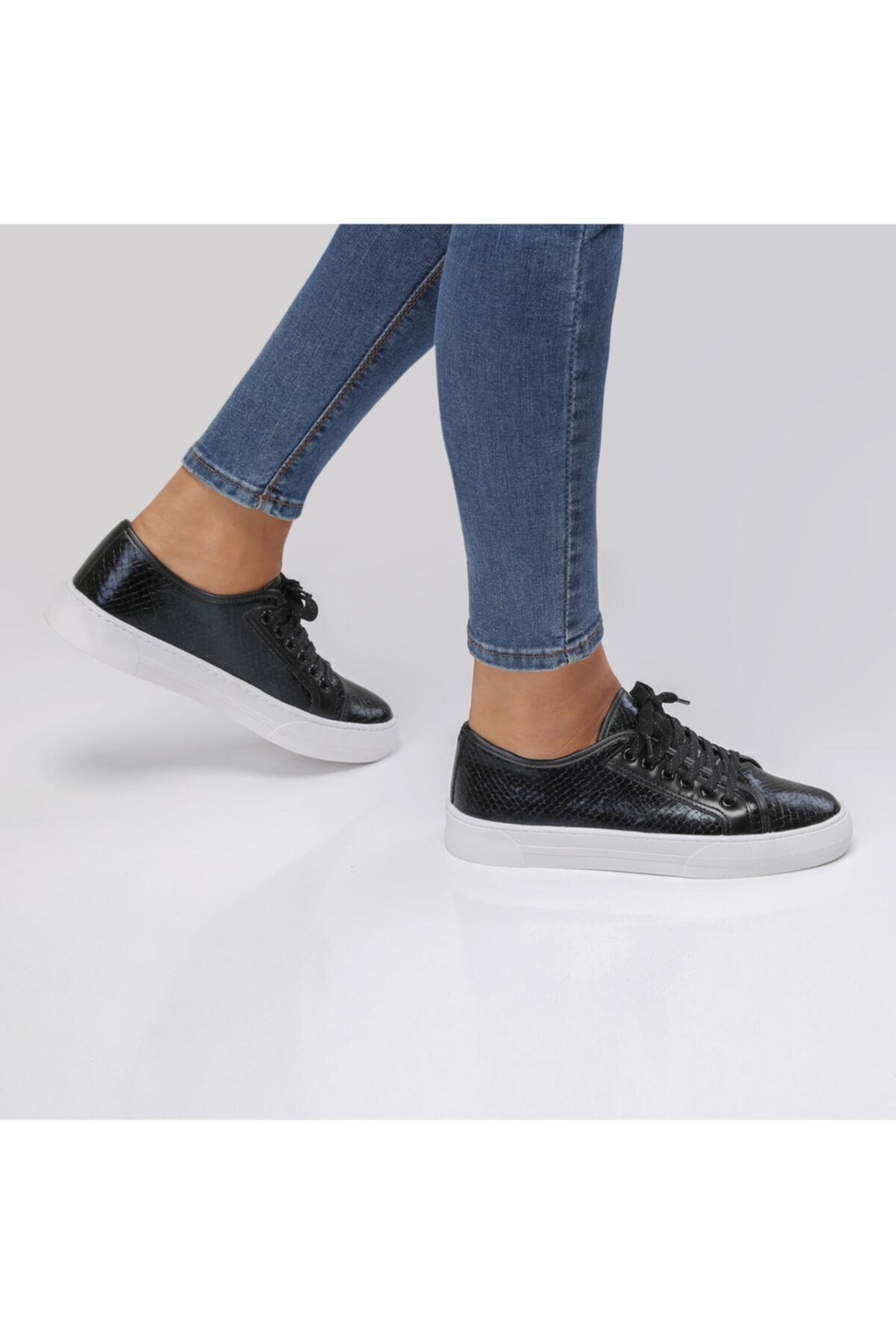 Tnc Sports Kadın Vegan Sneakers & Spor Ayakkabı 776 3214 Byn Ayk Sk20-21 1