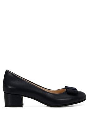 Nine West LENI Lacivert Kadın Klasik Topuklu Ayakkabı 100526575