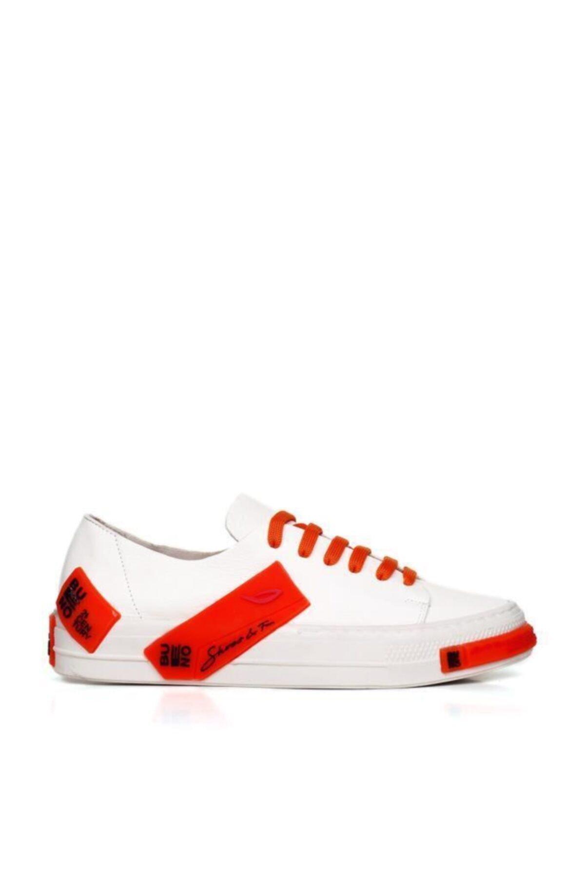 BUENO Shoes Kadın Spor 20wq10900 2