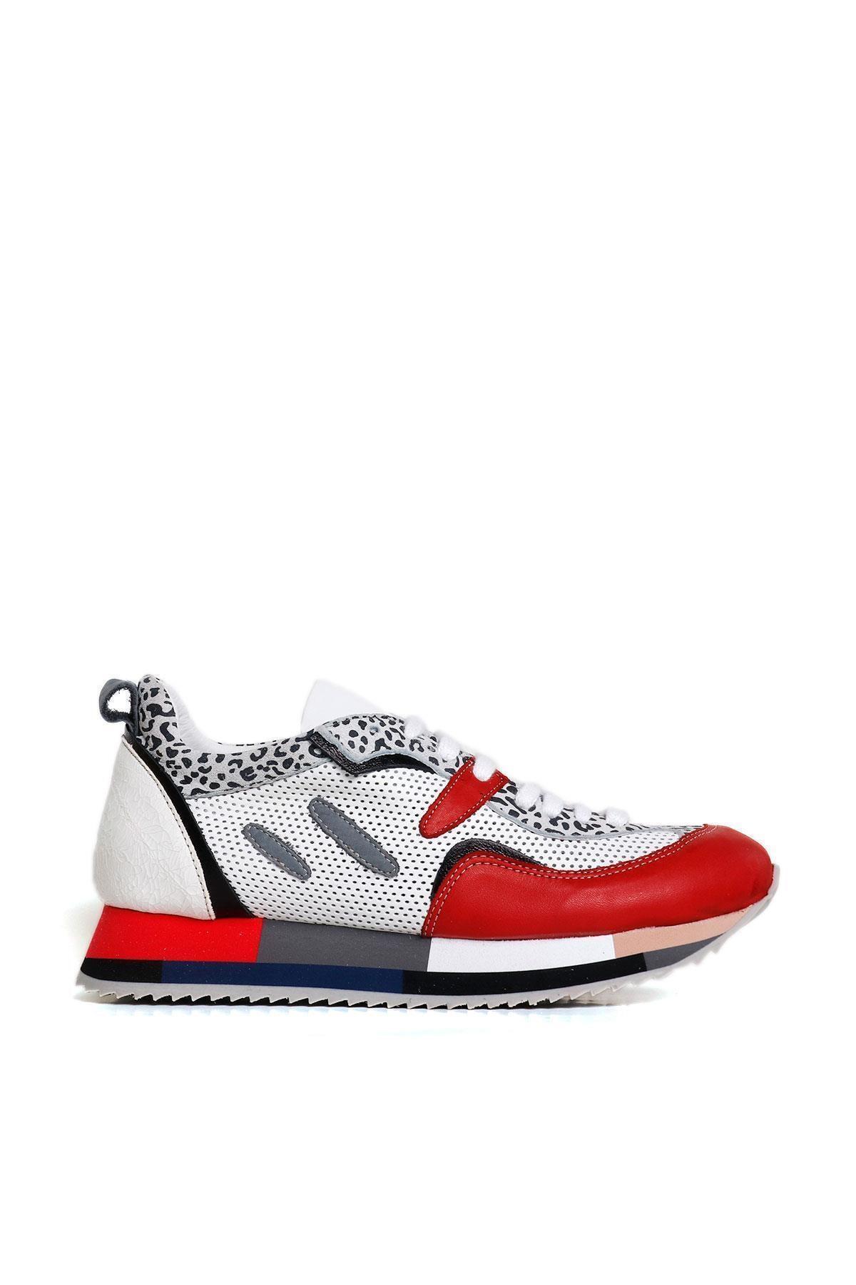 BUENO Shoes Kadın Spor 20wq5403 1