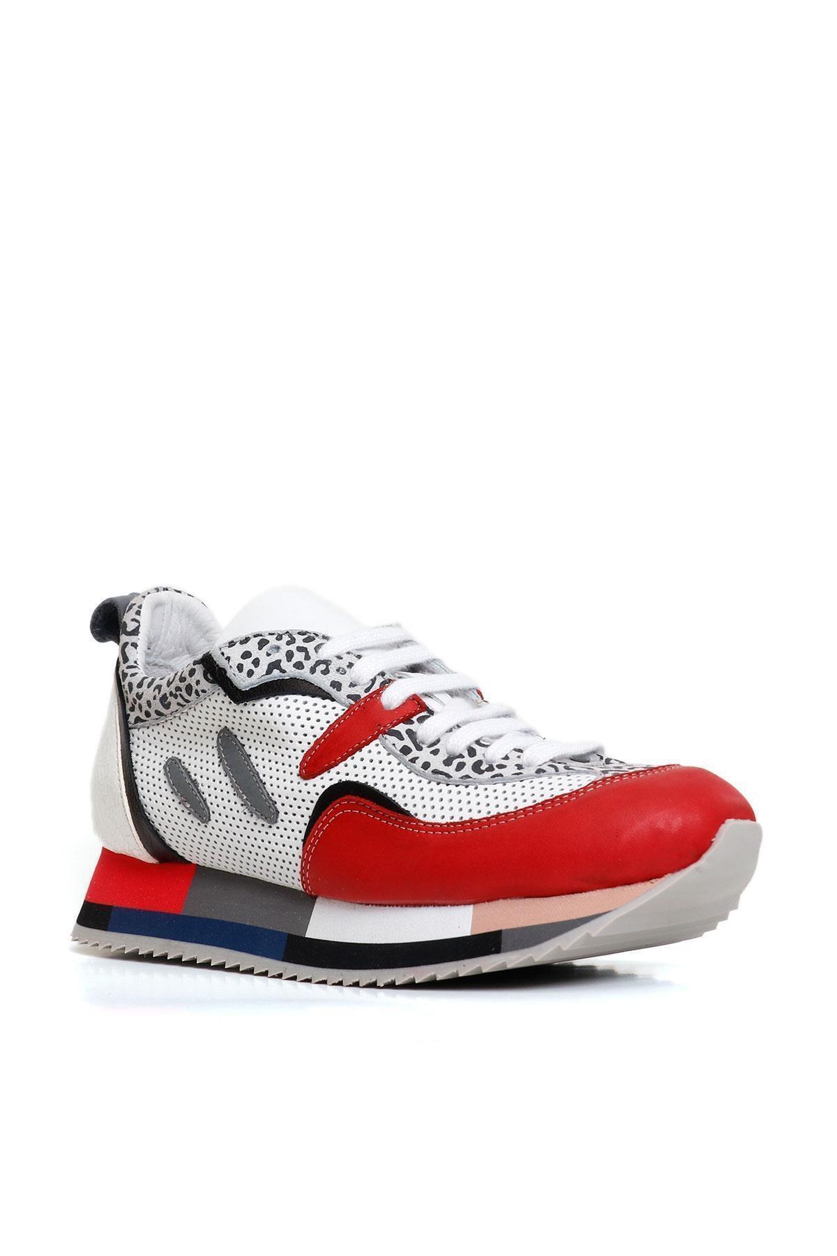 BUENO Shoes Kadın Spor 20wq5403 2