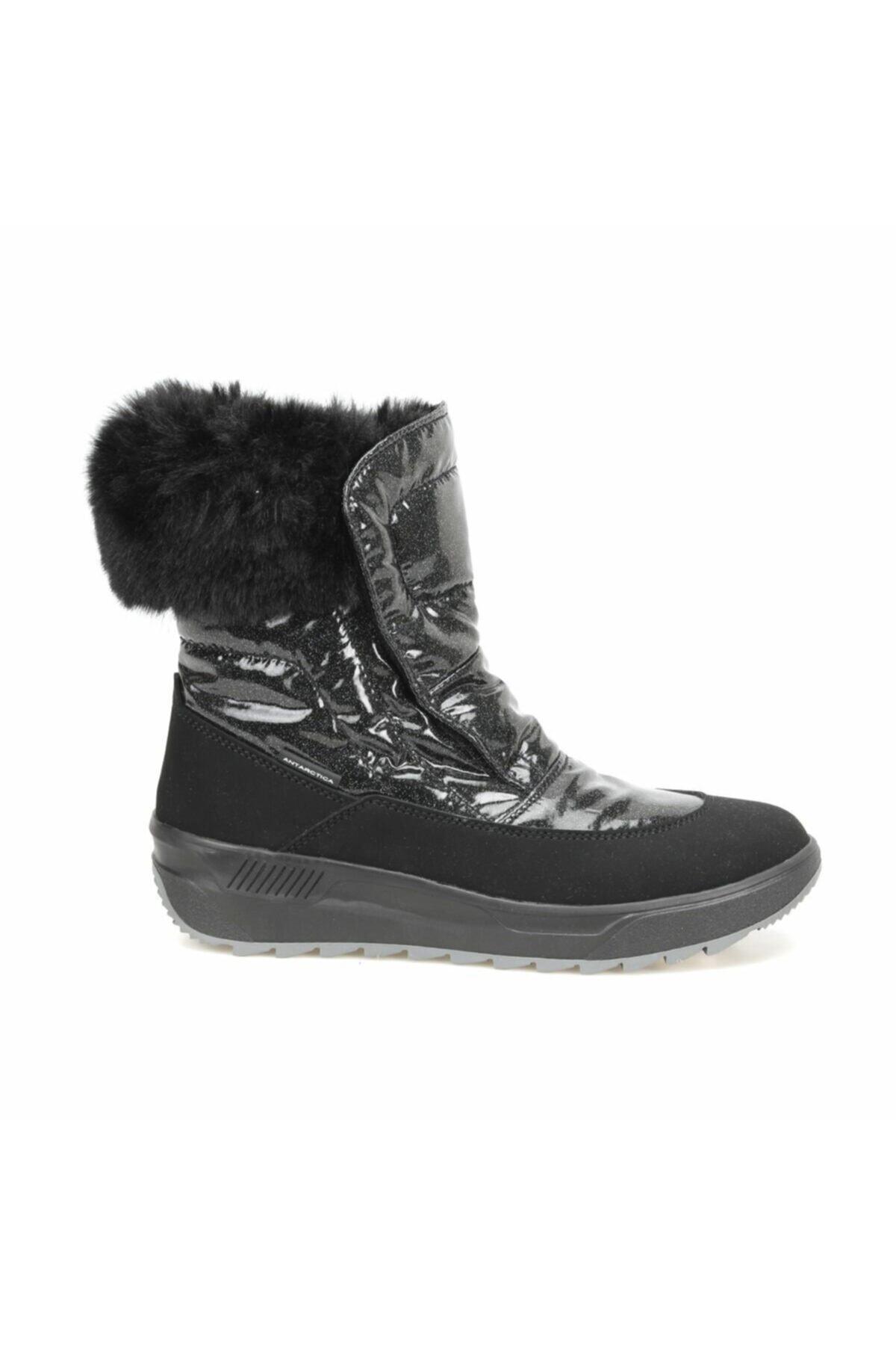 Antarctica 4703 Siyah Kadın Kar Botu 100346303 2