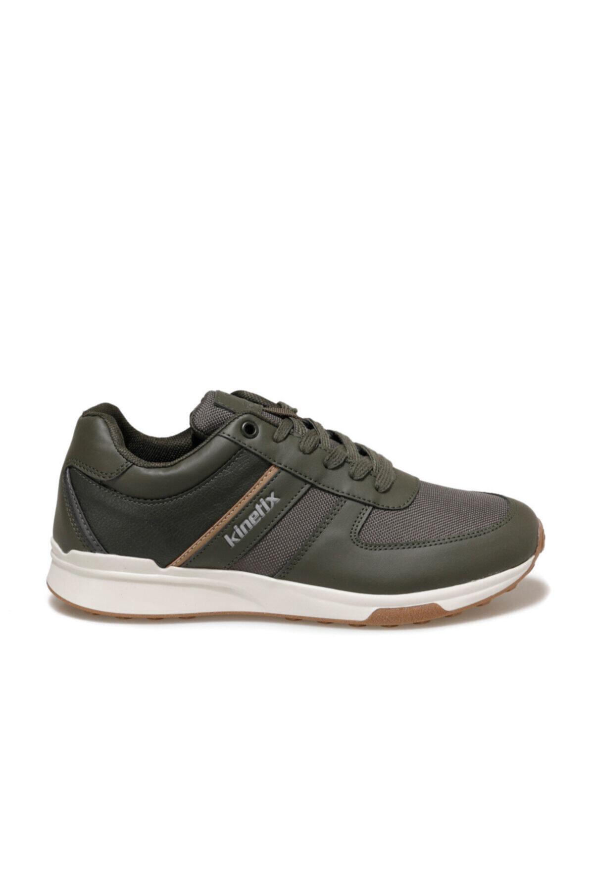 Kinetix MULTIMI Haki Erkek Sneaker Ayakkabı 100557707 2