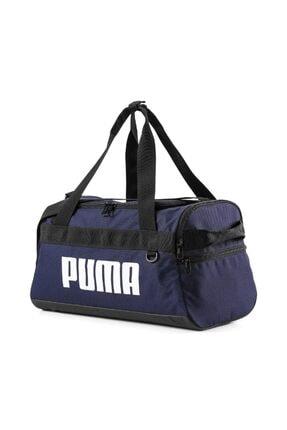 Puma Challenger Duffelbag Spor Çanta