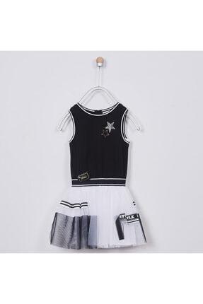 Panço Kız Çocuk Elbise 2011gk26022