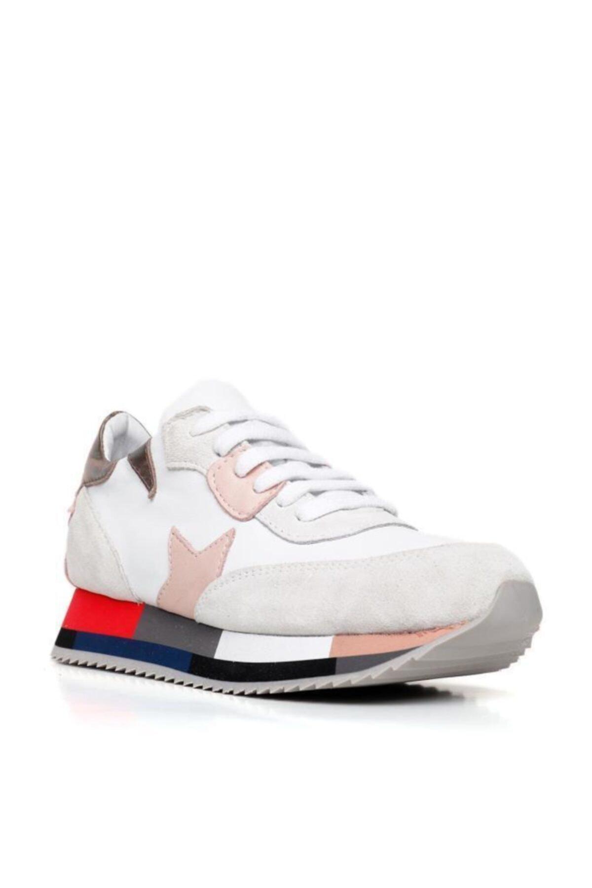 BUENO Shoes Kadın Spor 20wq5400 2