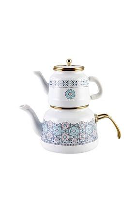 Karaca Anika Çaydanlık Takımı