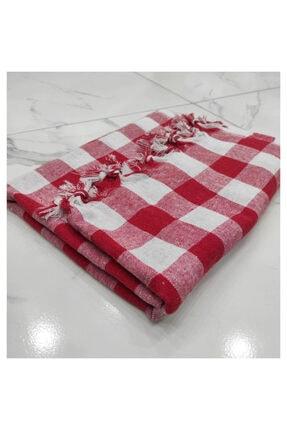 TEKSTİLCİ Sofra Bezi Piknik Örtüsü 150*150 Ebat