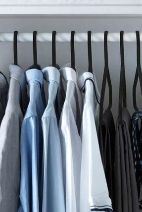 IKEA Strykıs Giysi Askısı
