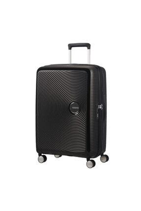 American Tourister Soundbox - 67 Cm Orta Boy Sert Valiz