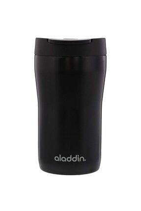 Aladdin Latte Leak Lock Termos Bardak Siyah 0.25 Lt