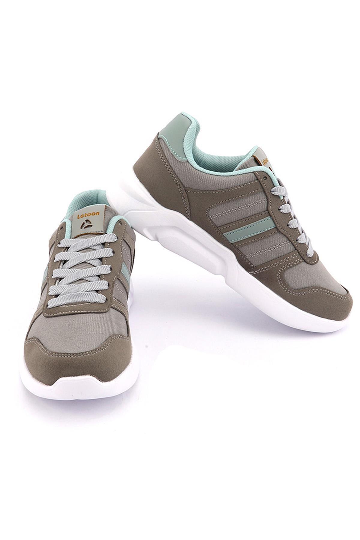 LETOON 2098zn Kadın Günlük Ayakkabı 1