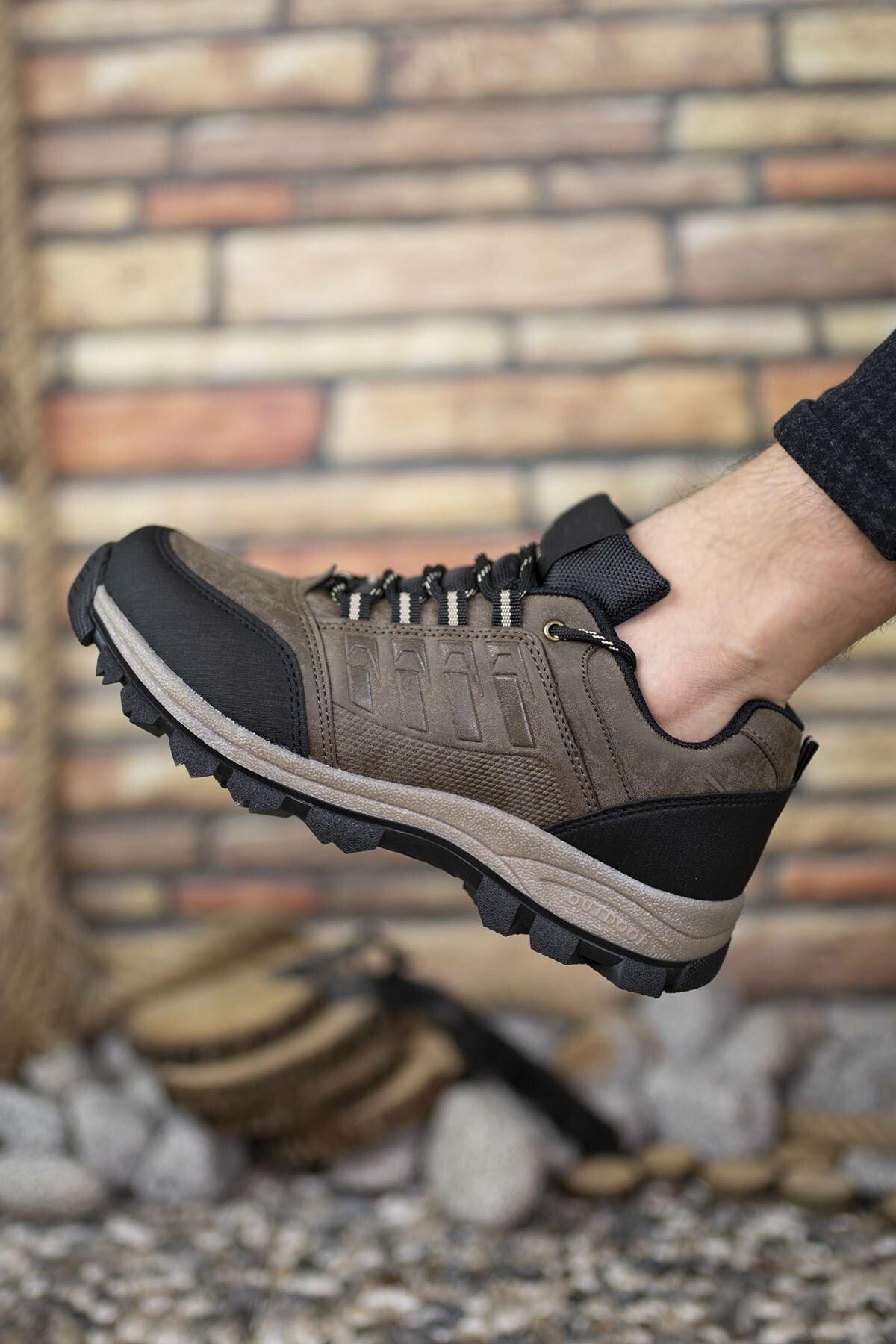 Riccon Vizon Erkek Trekking Ayakkabı 0012x5 1