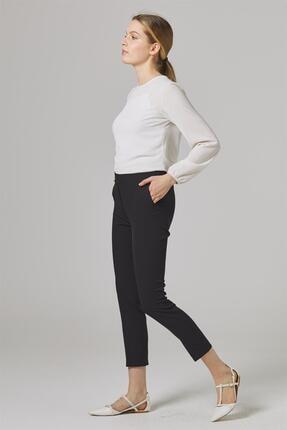 Loreen Pantolon Siyah-28056-01