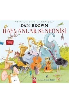 Altın Kitaplar Hayvan Senfonisi