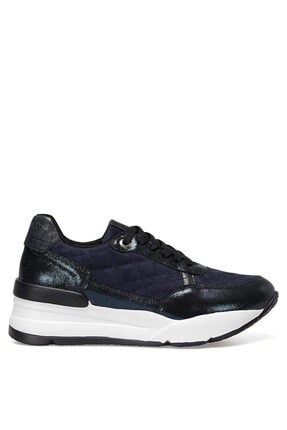 Nine West Alyssa Lacivert Kadın Fashion Sneaker