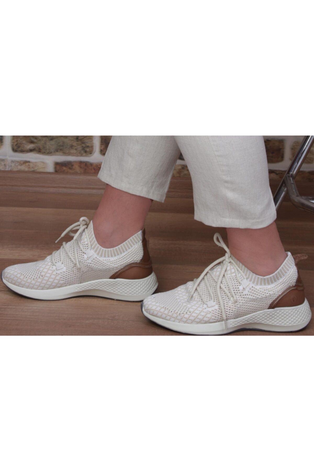 Pierre Cardin Çorap Model Casual Spor Ayakkabı (Pc-30175) 2