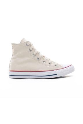 converse Chuck Taylor All Star Hi Kadın Bej Sneaker