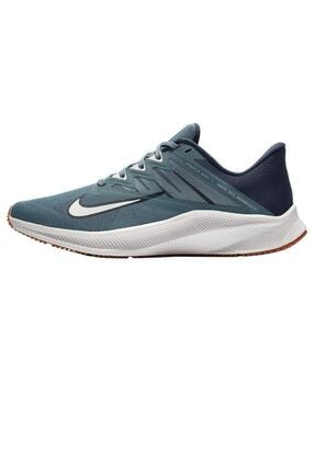 Nike Erkek Lacivert Quest 3 Spor Ayakkabı Cd0230-008