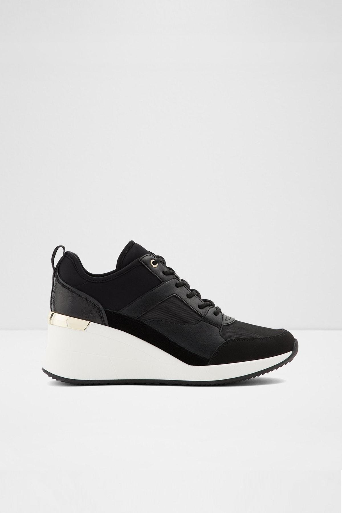 Aldo Thrundra - Siyah Kadın Sneaker 1