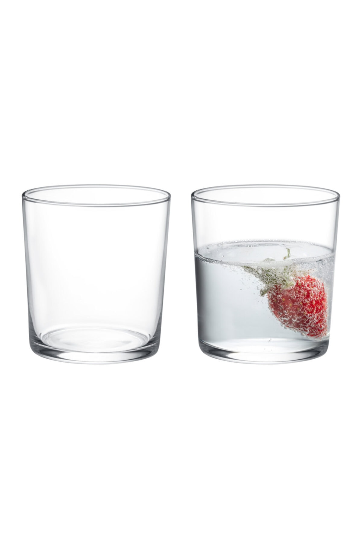 Madame Coco Pierretta 4'lü Su Bardağı Seti 2