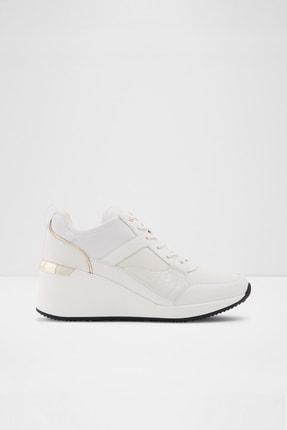 Aldo Thrundra - Beyaz Kadın Sneaker