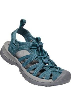 Keen Whisper Kadın Sandalet Mavi