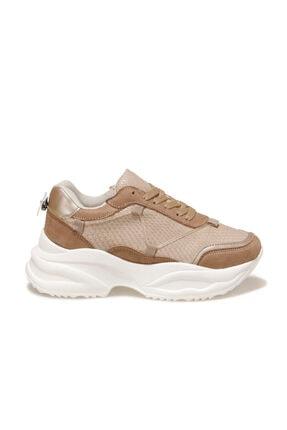 Butigo VİVİEN Rose Gold Kadın Fashion Sneaker 100913204