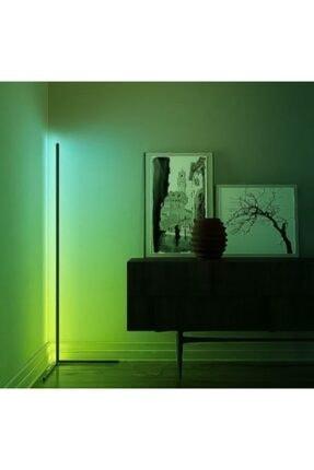 Aqualed Dekoratif Led Lambader - Minimalist - Köşe Aydınlatma - Işık Sistemi - Lamba - Aydınlatma Sistemi