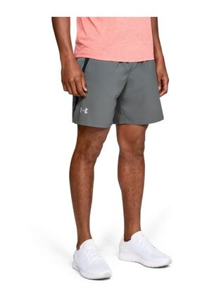Under Armour Erkek Spor Şort - Ua Launch Sw 7'' Short - 1326572-012