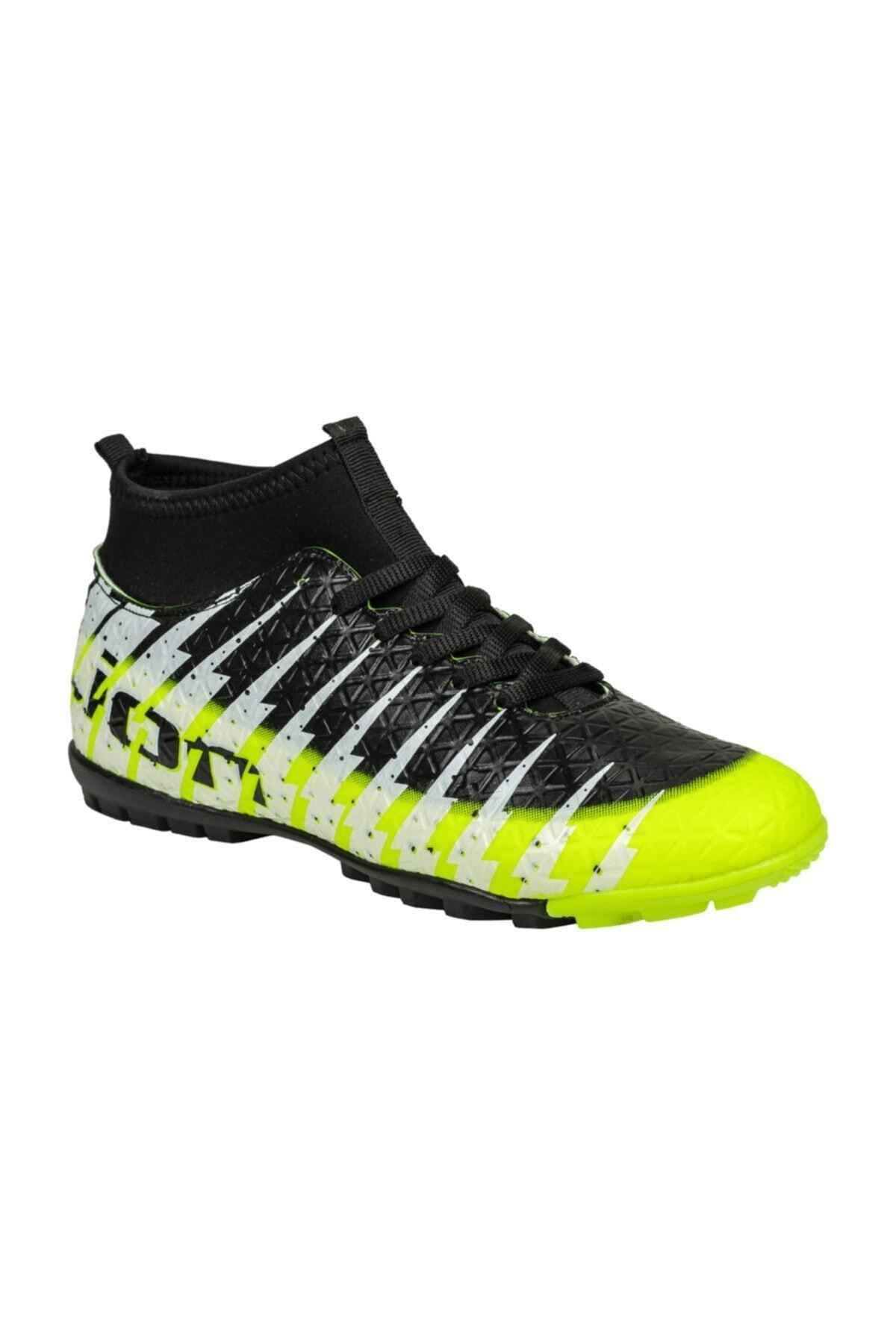 Lion 1453 Çoraplı Halısaha Futbol Ayakkabısı 1