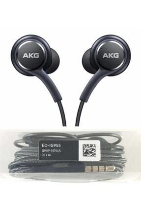 AKG S8 Kablolu Ve Mikrofonlu Kulaklık