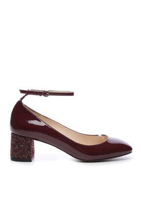 KEMAL TANCA Kadın Derı Babet Ayakkabı 508 28270 Bn Ayk