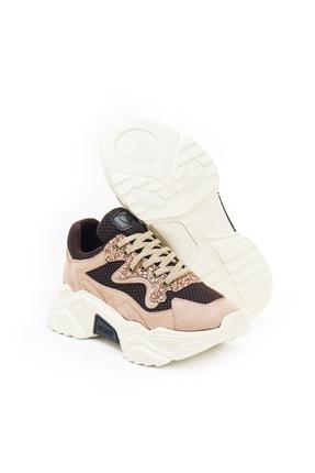 SRB 20106-20686 Kadın Spor Ayakkabı