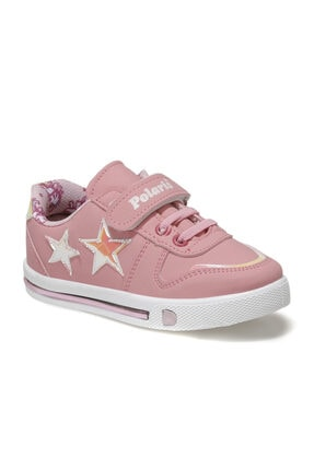 Polaris 615137.P1FX Pembe Kız Çocuk Sneaker 101010847