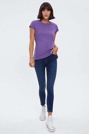 Loft Kadın Nicole Skinny Fit Kadın Pantolon Lf 2025955