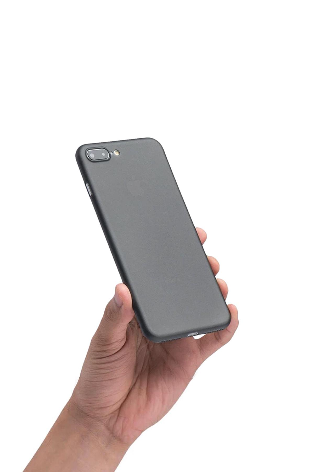 bastcase Iphone 8 Plus Ultra Ince Antibakteriyel Telefon Kılıfı 2