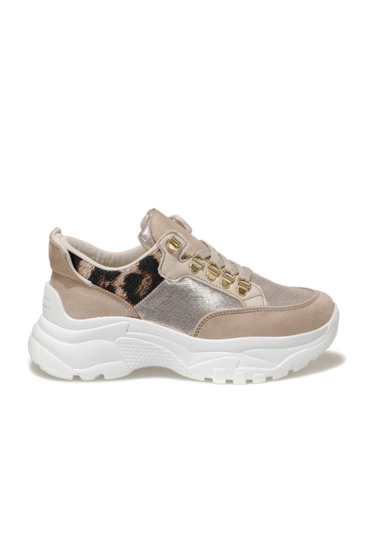 Butigo Venessa Bej Kadın Fashion Sneaker 1